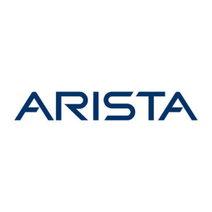 Arista Networks / Opens in new window